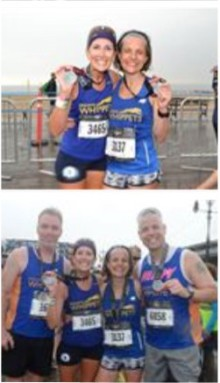 nyrr brooklyn half marathon pictures results  (16)