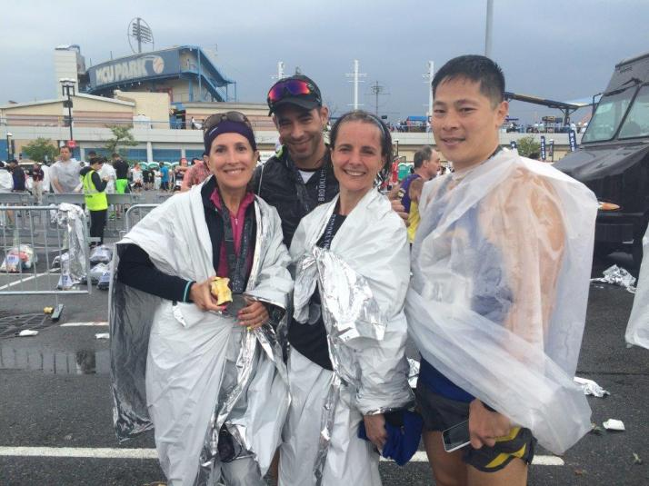 nyrr brooklyn half marathon pictures results  (8)
