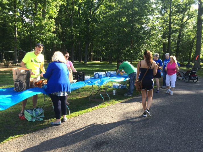 alive and running contact we care 5K cranford nomahegan park new jersey race (9) results