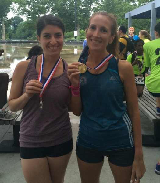 Prospect Park Track Club Al Goldstein Summer Speed Series 5K Brooklyn New York race report results pictures (16)