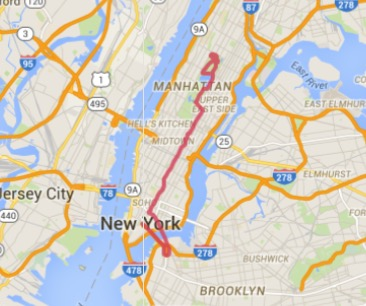 summer streets 2015 pictures nyc run elizabeth maiuolo running (1)