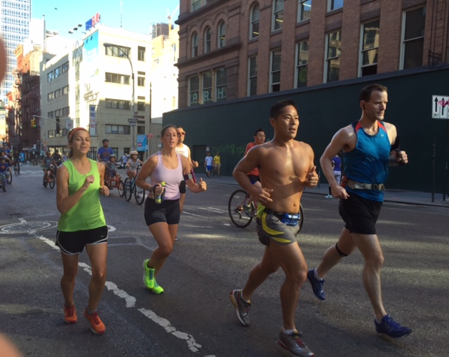 summer streets 2015 pictures nyc run elizabeth maiuolo running (17)