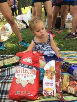team champs 2014 nyrr elizabeth maiuolo dashing whippets dwrt picnic (2)