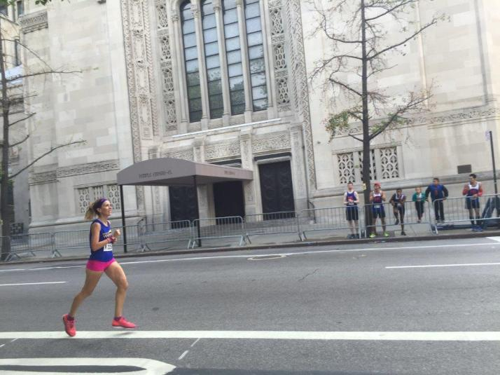 fifth avenue mile nyrr pictures results media mile 2(2)