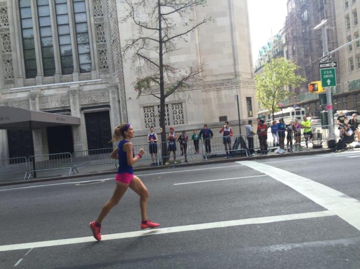 fifth avenue mile nyrr pictures results media mile 2(3)