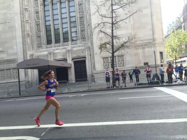 fifth avenue mile nyrr pictures results media mile 2(4)
