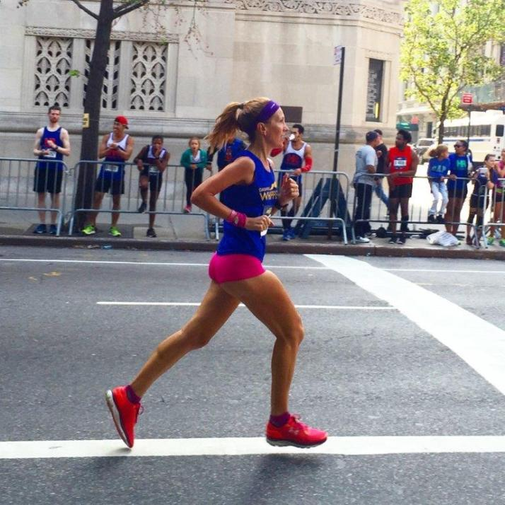 fifth avenue mile nyrr pictures results media mile 26)
