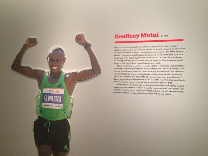 new york city marathon exhibit museum of the city of new york #marathonexhibit (12)