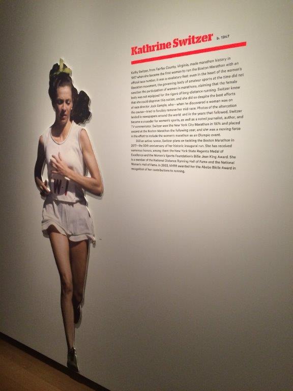 new york city marathon exhibit museum of the city of new york #marathonexhibit (13)