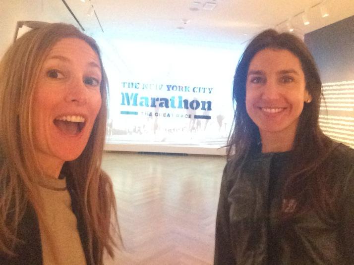 new york city marathon exhibit museum of the city of new york #marathonexhibit (14)