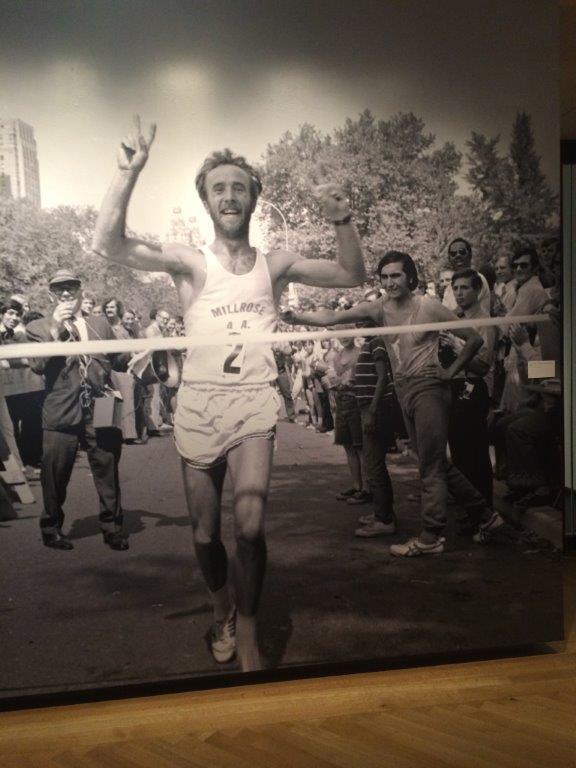 new york city marathon exhibit museum of the city of new york #marathonexhibit (16)