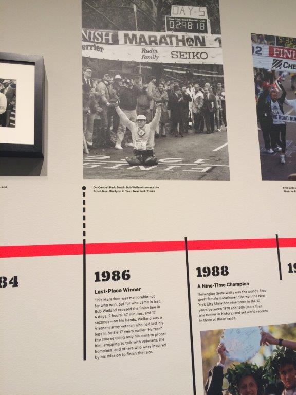 new york city marathon exhibit museum of the city of new york #marathonexhibit (17)