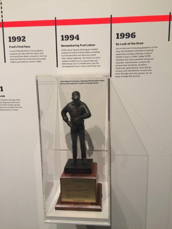new york city marathon exhibit museum of the city of new york #marathonexhibit (18)
