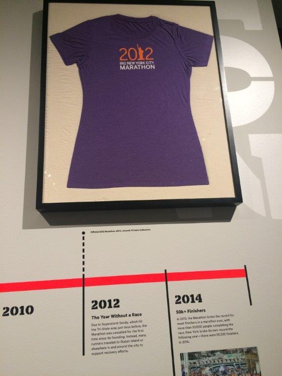 new york city marathon exhibit museum of the city of new york #marathonexhibit (19)