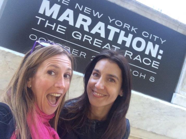 new york city marathon exhibit museum of the city of new york #marathonexhibit (2)