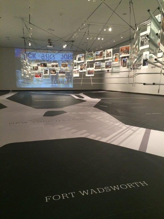 new york city marathon exhibit museum of the city of new york #marathonexhibit (20)