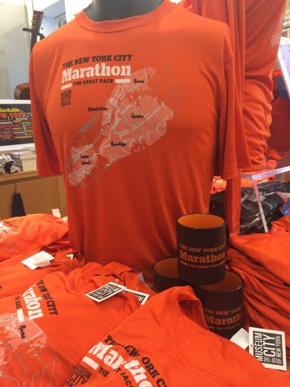 new york city marathon exhibit museum of the city of new york #marathonexhibit (3)