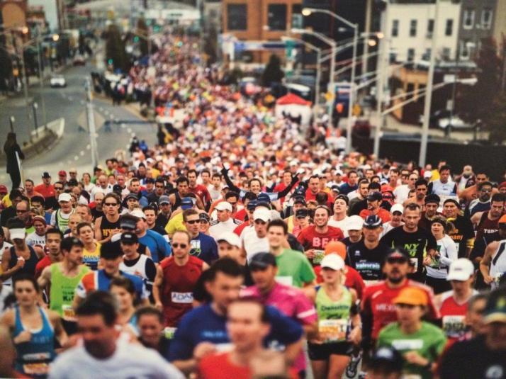 new york city marathon exhibit museum of the city of new york #marathonexhibit (32)
