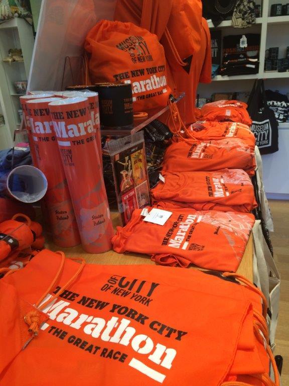new york city marathon exhibit museum of the city of new york #marathonexhibit (5)