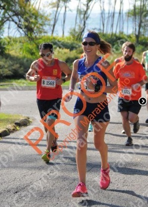 nyrr staten island half marathon pictures results post report (5)