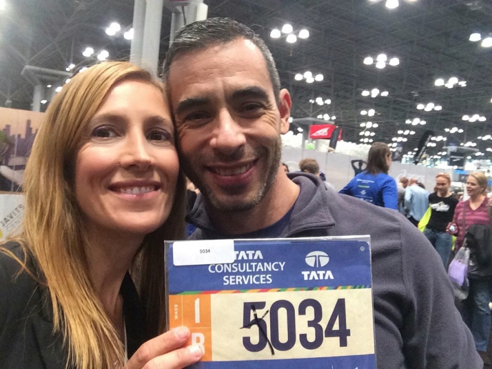 tcs new york city marathon expo nyrr nyc (2)