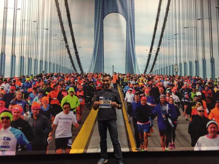 tcs new york city marathon expo nyrr nyc (5)