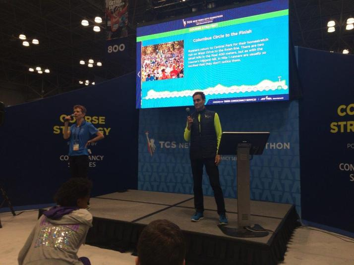 tcs new york city marathon expo nyrr nyc (7)