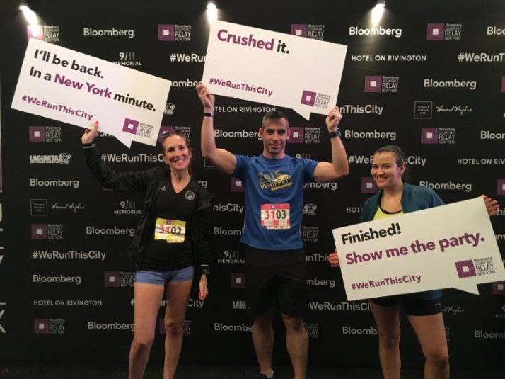 bloomberg square mile relay new york results pictures (20)