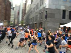 bloomberg square mile relay new york results pictures (6)