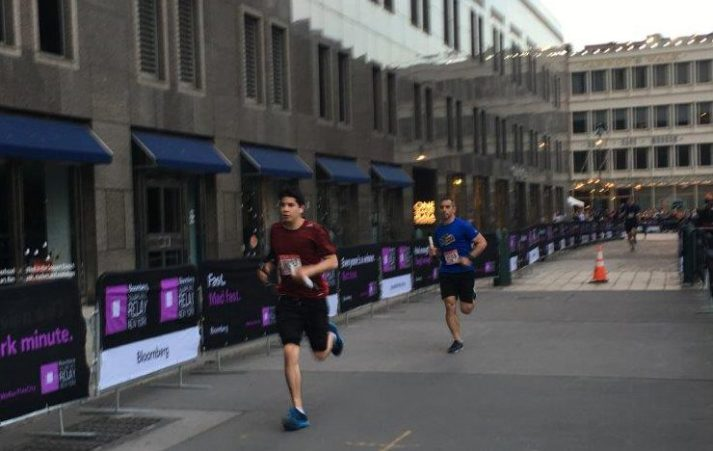 bloomberg square mile relay new york results pictures (9)