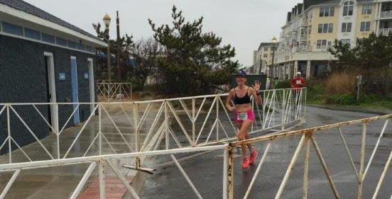 Novo Nordisk New Jersey Marathon & Half Marathon review race photos results (10)