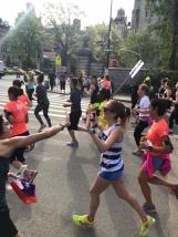 Women's Shape Half Marathon NYRR pictures (6)