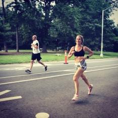 RUN Brooklyn 5K