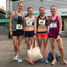 Tracktown Summer Series
