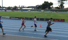 Tracktown Summer Series