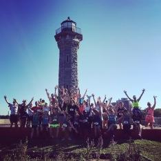 Roosevelt Island Run