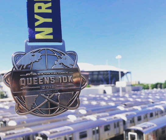Queens 10K NYRR 2018 pictures results (2)