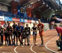 Armory track nyrr indoor marathon nyc 1
