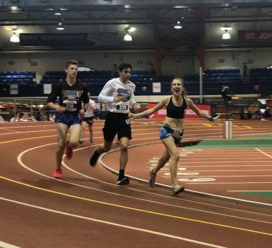 Armory track nyrr indoor marathon nyc 4