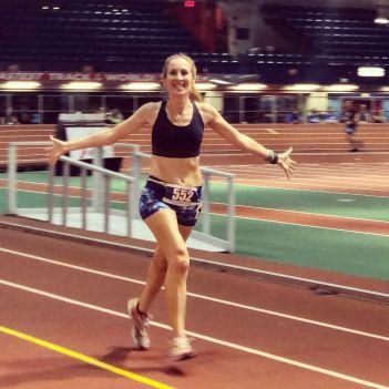 Armory track nyrr indoor marathon nyc 6