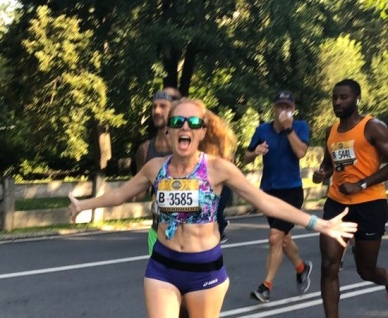 manhattan 7 mile race nyrr 2019